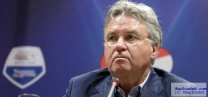 What Guus Hiddink Said About Mikel's Goal Against PSG (READ)